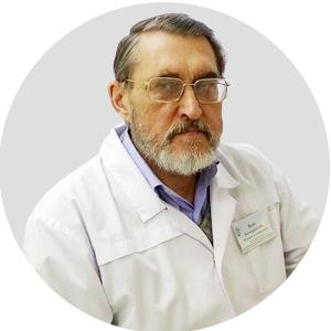 Качуровский Николай Александрович