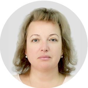 Криворучко Оксана Борисовна, врач-дерматовенеролог