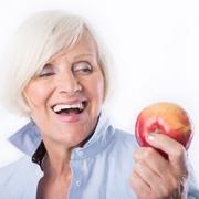 Тщательное пережевывание пищи — залог Вашего здоровья
