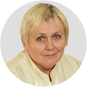 Абрамова Ирина Геннадьевна