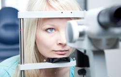 Офтальмолог в Гатчине