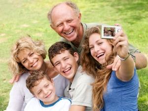 Семейная скидка на лечение зубов