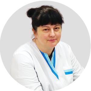Хоробрых Анна Вячеславовна