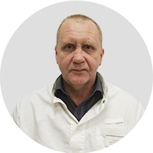 ЗАБАВИЧЕВ СЕРГЕЙ НИКОЛАЕВИЧ Врач-офтальмолог