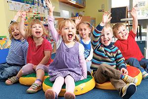 Справка в детский сад