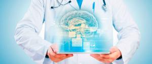 Приём специалиста невролога