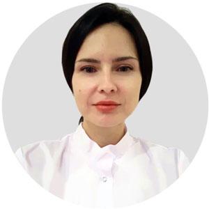 Воронцова Ирина Александровна